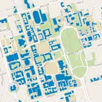 Map U Of T Home | Map and Data Library